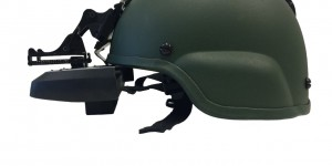 AIRO Helm sideview