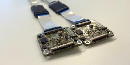 OLED Driver Electronics